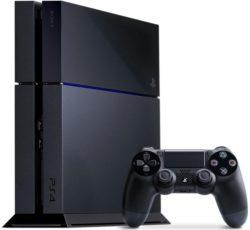 Nejlevnější Sony PlayStation 4 500GB