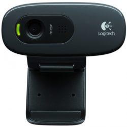 Nejlevnější Logitech HD Webcam C270