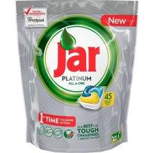 Nejlevnější Jar kapsle Platinum Yellow Box 90 ks