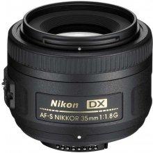 Nejlevnější Nikon 35mm f/1