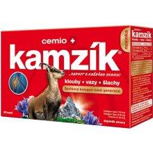 Nejlevnější Cemio Kamzík 60 kapslí