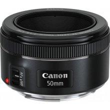 Nejlevnější Canon EF 50mm f/1