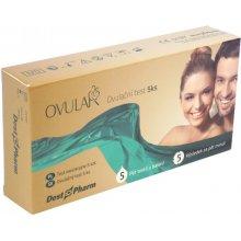 Nejlevnější Ovular ovulační test 5 ks