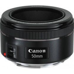 Nejlevnější Canon EF 50mm f/1.8 STM