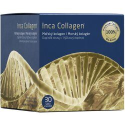 Nejlevnější Inca Collagen 90 g