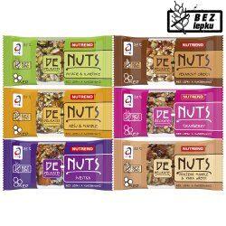 Nejlevnější NUTREND De Nuts 35 g