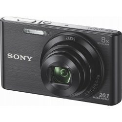 Nejlevnější Sony Cyber-Shot DSC-W830