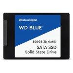 Nejlevnější WD Blue SSD 500GB