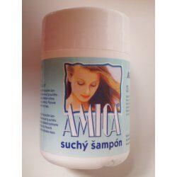 Nejlevnější Alpa Amica suchý Shampoo 30 g
