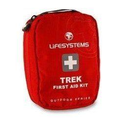Nejlevnější LifeSystems Trek First Aid Kit