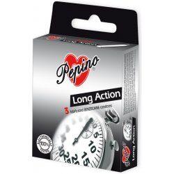 Nejlevnější Pepino Long Action 3ks