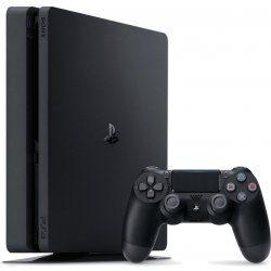 Nejlevnější Sony PlayStation 4 Slim 500GB