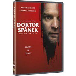 Nejlevnější Doktor Spánek od Stephena Kinga DVD