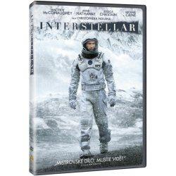 Nejlevnější Interstellar DVD