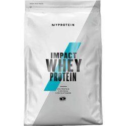 Nejlevnější MyProtein Impact Whey Protein 1000 g