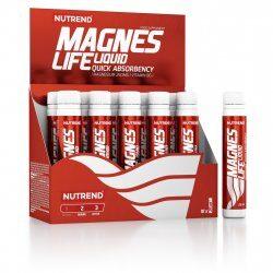 Nejlevnější Nutrend MAGNESLIFE 10 x 25 ml
