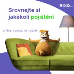 Rixo.cz