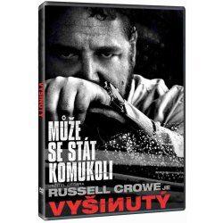 Nejlevnější Vyšinutý DVD