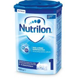 Nejlevnější Nutrilon 1 800 g