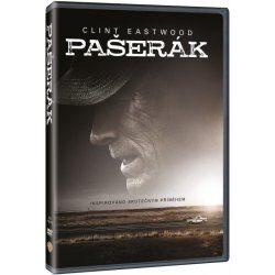 Nejlevnější Pašerák DVD