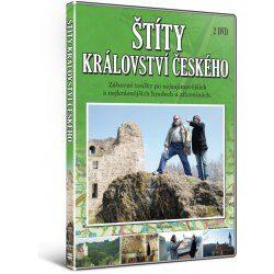 Nejlevnější Štíty království českého DVD
